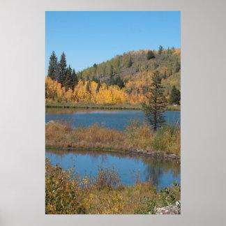 Jumbo Reservoir Poster