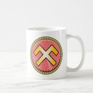 Jumis Icon Coffee Mugs