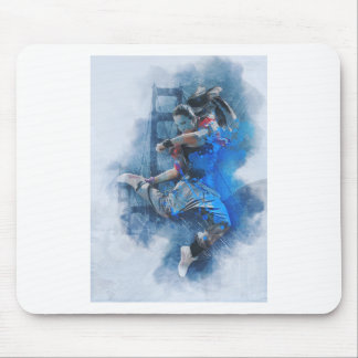 jump-1640993_1920 mouse pad