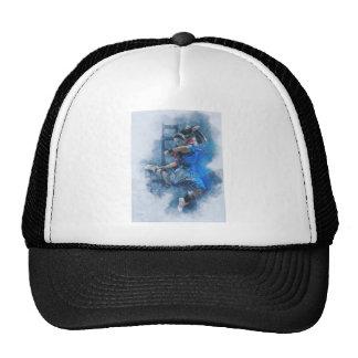 jump-1640993_1920 trucker hat