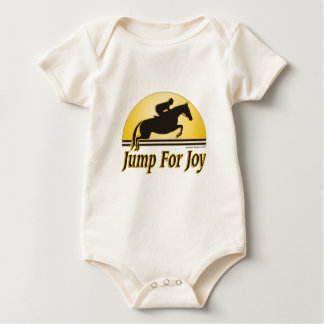 Jump For Joy Organic Baby Baby Bodysuit