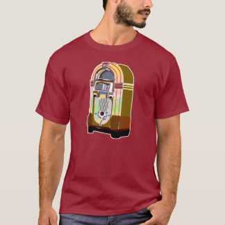 Jump Jive Jukebox T-shirt
