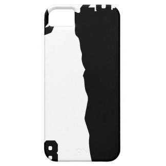 Jump to new year iPhone 5 cover