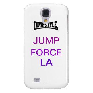 JumpForceLA IPHONE 3G  Skin