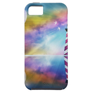 Jumping Dolphin iPhone 5 Cover