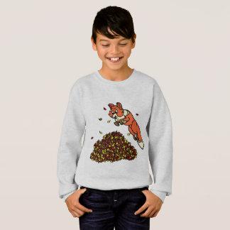 Jumping Fox Sweatshirt