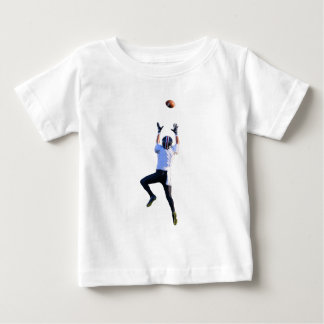 Jumping High for a Grab Baby T-Shirt