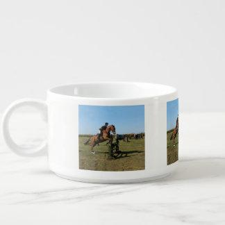 Jumping Horse Bowl