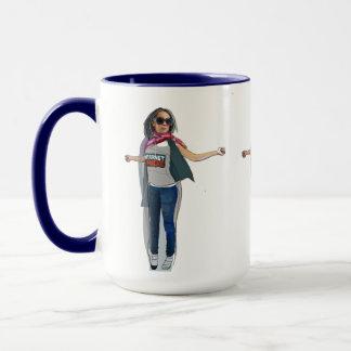 Jumping Mug