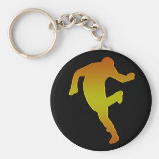Jumpstyle Keychain