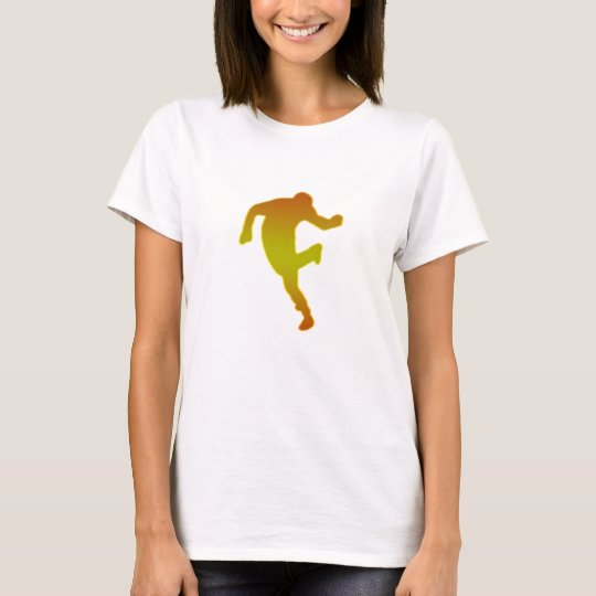 Jumstyle T-shirt Ladies