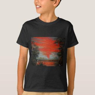 June FireSky T-Shirt