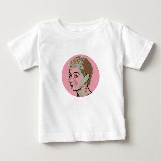 June Jordan Baby T-Shirt