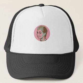 June Jordan Trucker Hat