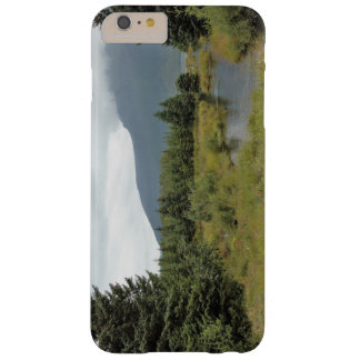 Juneau Alaska Barely There iPhone 6 Plus Case