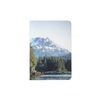 Juneau Passport Holder