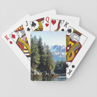Juneau Playing Cards