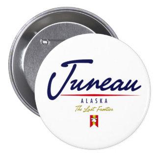 Juneau Script Buttons
