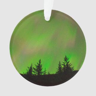 Juneau's Northern Lights Ornament