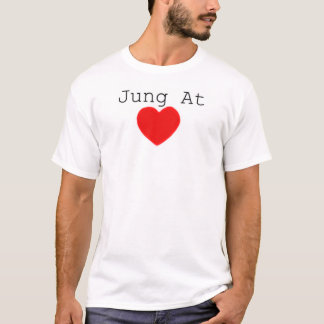 Jung at Heart T-Shirt