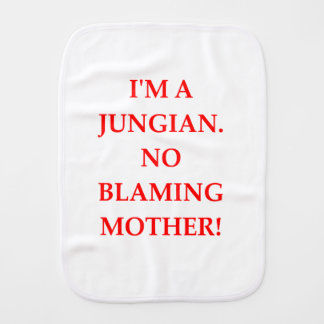 JUNG BURP CLOTH