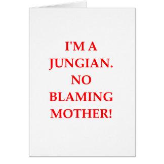 JUNG CARD
