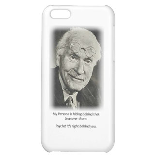 Jung Persona Tee Cover For iPhone 5C
