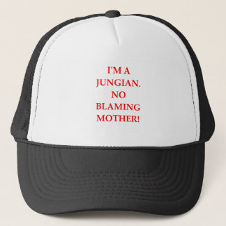 JUNG TRUCKER HAT