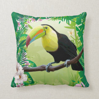 Jungle 2 Pillows