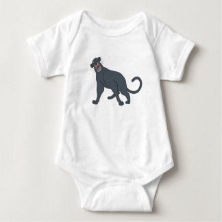 Jungle Book's Bagheera The Panther Disney Baby Bodysuit