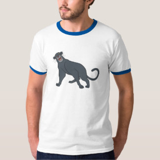 Jungle Book's Bagheera The Panther Disney T-Shirt