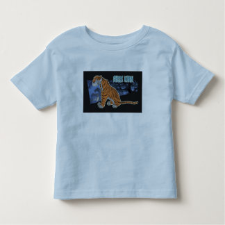 Jungle Book's Shere Khan Disney Toddler T-shirt