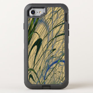 Jungle Fever Fractal OtterBox Defender iPhone 8/7 Case