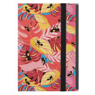 Jungle Frogs iPad Mini Case