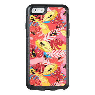 Jungle Frogs OtterBox iPhone 6/6s Case