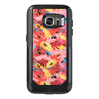 Jungle Frogs OtterBox Samsung Galaxy S7 Case