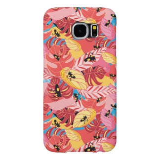 Jungle Frogs Samsung Galaxy S6 Cases