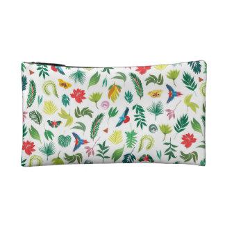 Jungle Fun Cosmetic Bag