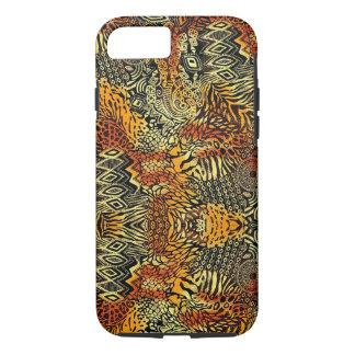 Jungle Fur iPhone 8/7 Case