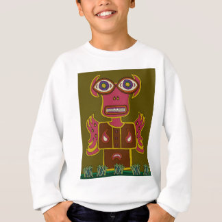 Jungle Ifrit Sweatshirt