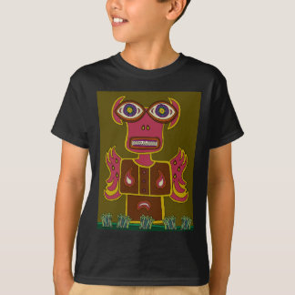 Jungle Ifrit T-Shirt