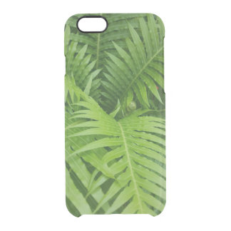 Jungle iPhone case