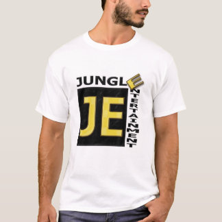 JUNGLE NEAL T-Shirt