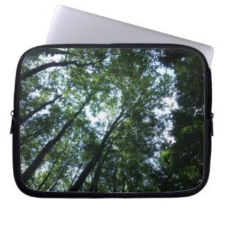 Jungle Neoprene Laptop Sleeve 10 inch