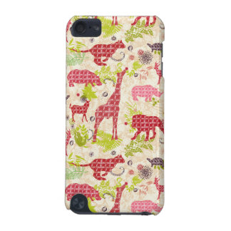 Jungle paradise iPod touch (5th generation) case