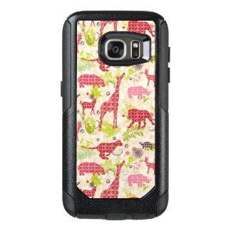 Jungle Paradise OtterBox Samsung Galaxy S7 Case