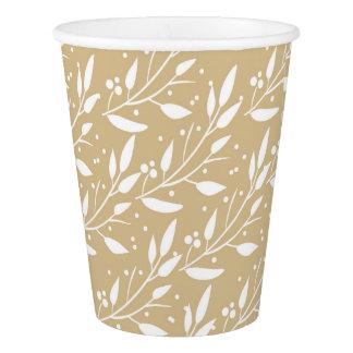 Jungle Safari Baby Shower Paper Cup