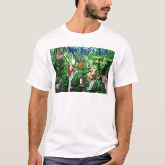 Jungle Safari Concert T-Shirt