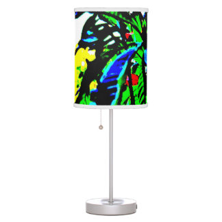 jUNGLE Table Lamp