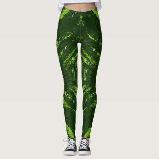 Jungle Tweak Leggings